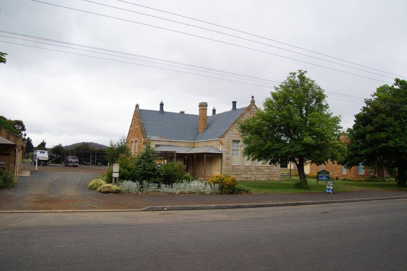 Australiasian Golf Museum, Bothwell