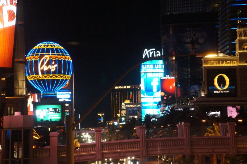 Bellagio,  Las Vegas Boulevard, The Strip 16