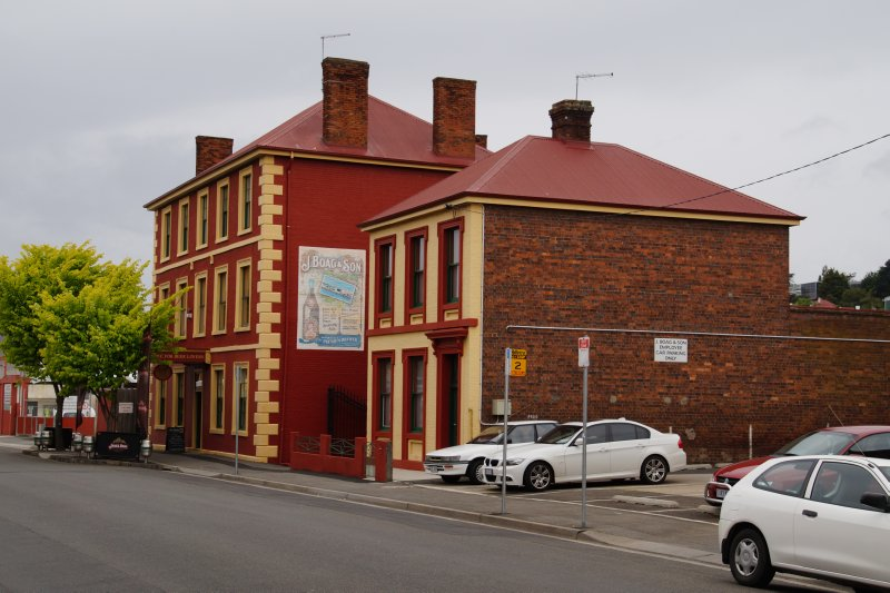 Boags Brewery, Launceston (2)