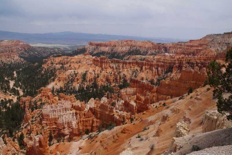 Bryce Canyon NP, Inspiration Point