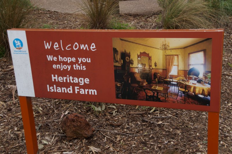 Churchill Island Heritage Farm (6)