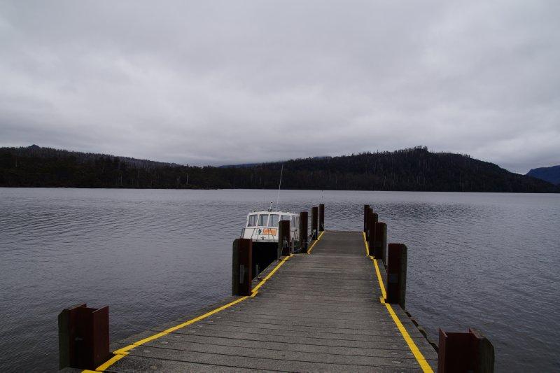 Lake St Clair, Cradle Mountain-Lake St Clair National Park