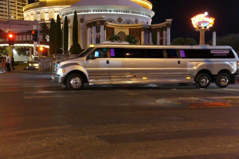Las Vegas Boulevard, The Strip 9