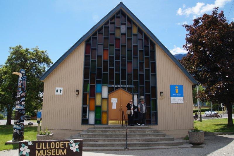 Lillooet Museum