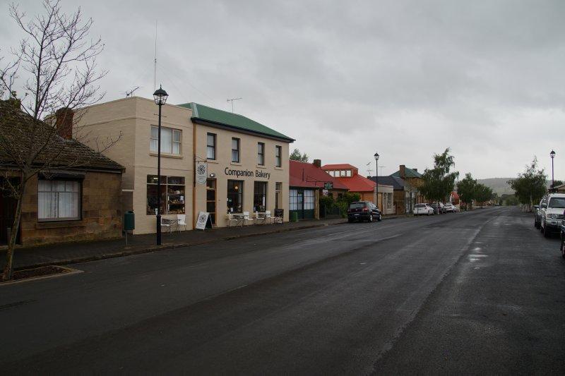 Main Street Oatlands