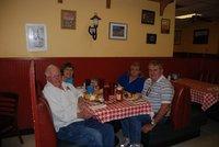 Bill, Ann, Colleen and David
