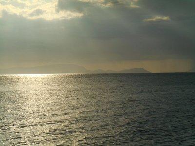 Kep seaside