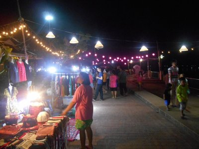 Thai Market, one of our favourite experiences