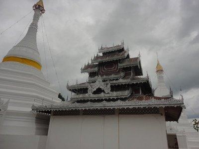 Wat doi kung mu