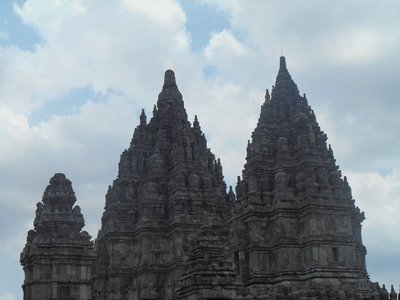Pramvaran Shiva Temple