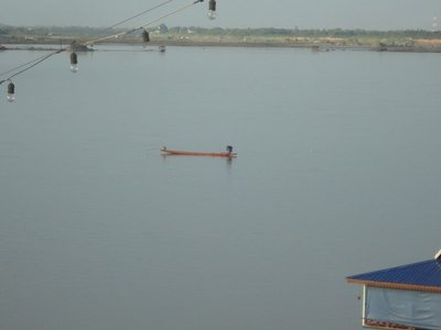 Lazy Mekong