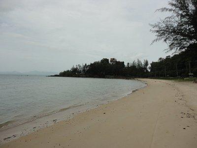 Travelling around koh samui, Laem Yai