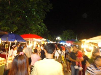Thai saturday party