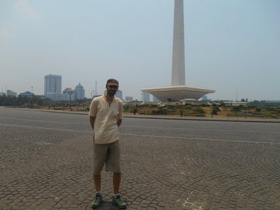 Jakarta, National monument