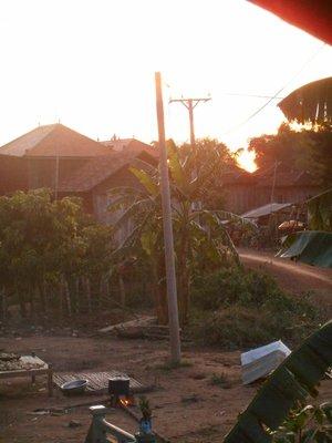 Chiro village