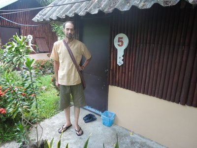 Our Bungalow in Pai