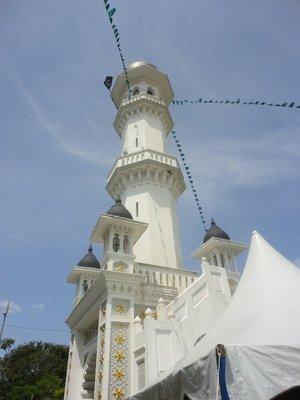 Kaptain Keling Mosque
