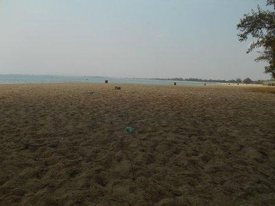 Ninh Chu beach