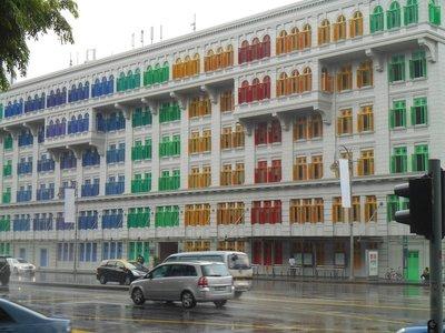 Colourfull Singapore
