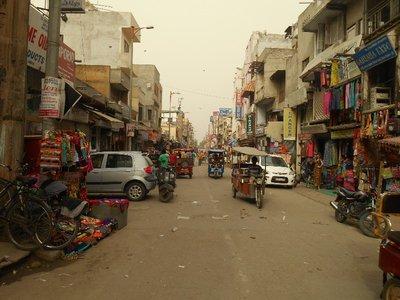 Delhi, Pahar Ganj