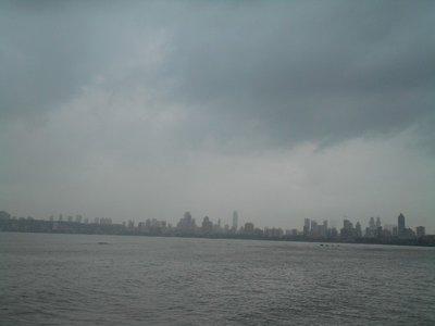 Mumbai Riviera