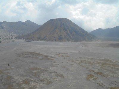 Mount Batok