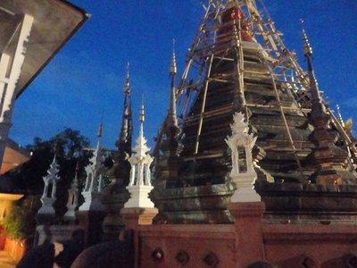 Buddha's day celebration