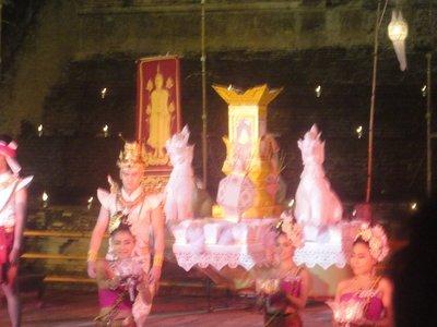 Visakha Bucha Celebrations