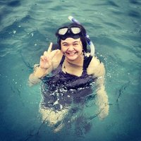 Snorkeling in Karimun Jawa