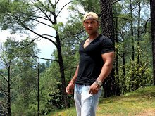Corbett jungle Picture