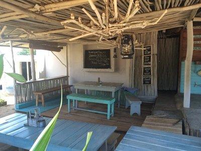 Ponta do Ouro, Mozambique