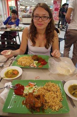Cuisine malaise