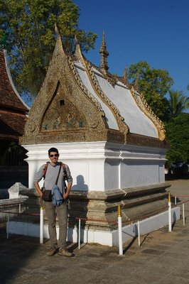Vat Xieng Thong