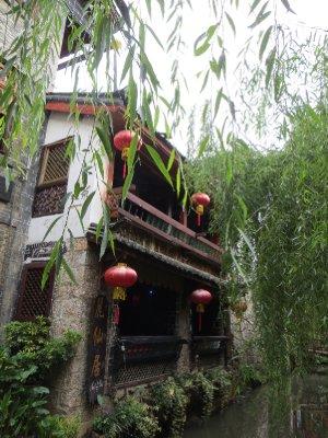 Vieille ville de Lijiang