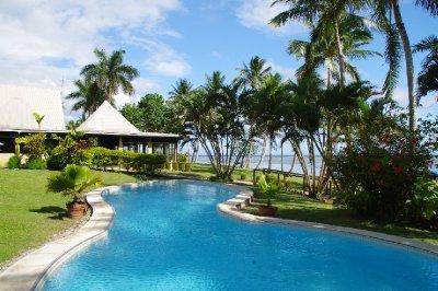 Hotel à Coral Coast