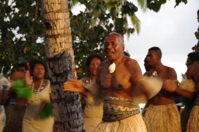 Danse traditonnelle