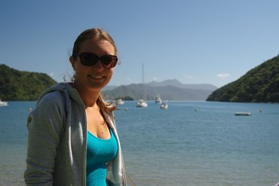 Picton, Nouvelle-Zélande