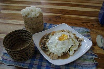 Gastronomie du Laos