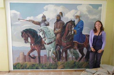 Musée de Koshkoï