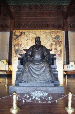 Tombeau de l'empereur Changling