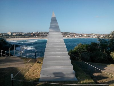 Expo Art Contemporain, Bondi, Sydney