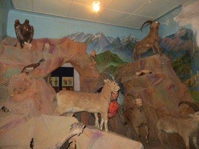 Musée de Kochkor