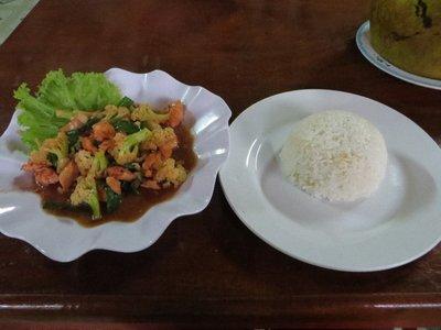 Gastronomie cambodgienne