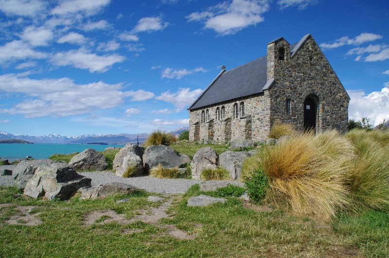 Eglise du Bon-Berger