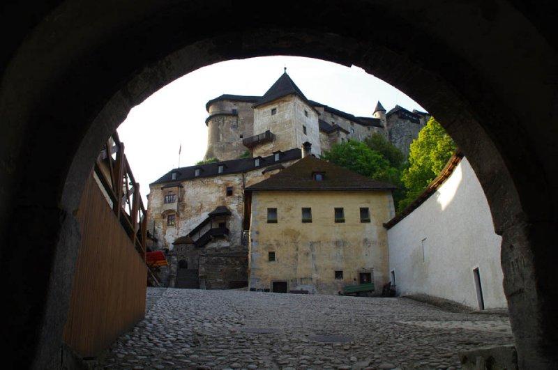 Château de Podzamok