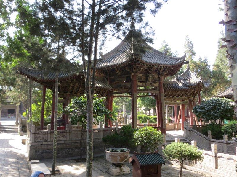 Mosquée Xi'an