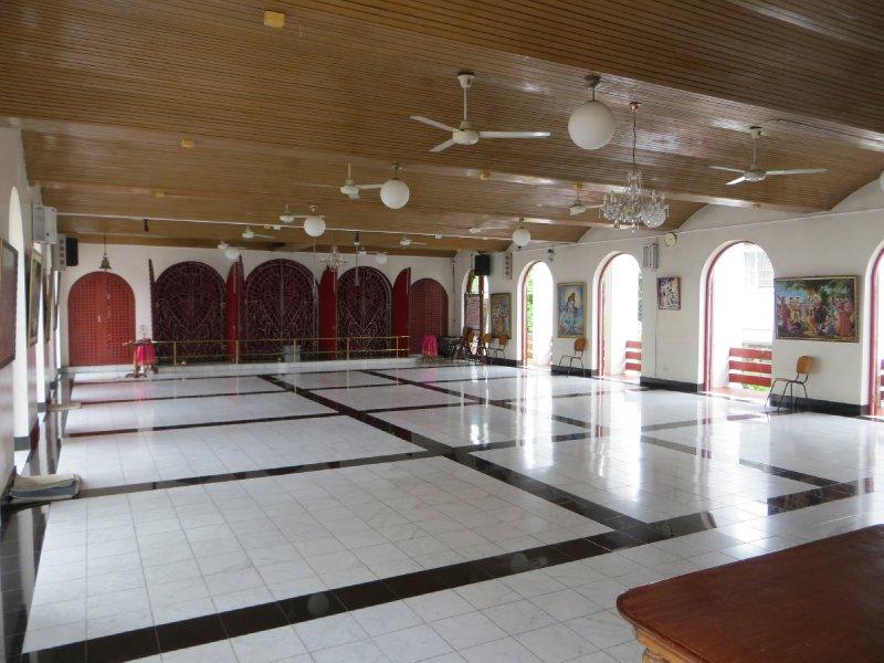 Sri Krishna Kaliya Temple