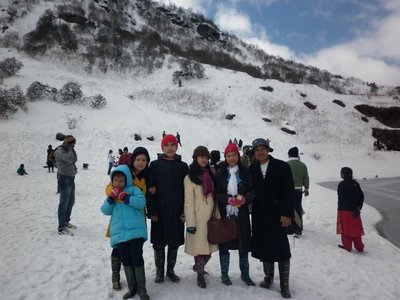 We at Sikkim