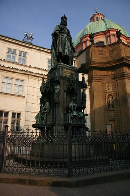 Statue of Charles