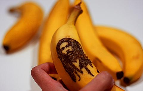 Banana Marley